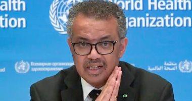 مدير الصحة العالمية يدعو لاغتنام الفرصة لإنقاذ الأرواح بعد وفاة مليون شخص بكورونا