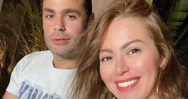 محمد عبد المنصف: إصابتى بكورونا شائعة سخيفة.. وحسام حسن أكتر مهاجم بخاف منه