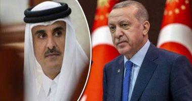 تفاصيل لقاء الديكتاتور العثمانى وأمير الإرهاب لغزو سرت الليبية.. فيديو
