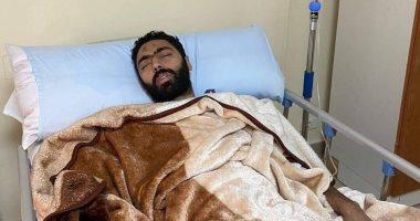 شوبير يتهم الأهلى بإهدار المال العام بعد الخطأ الكارثى فى جراحة حسين الشحات