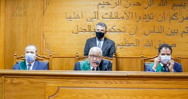 النيابة تقرر إحالة شخص متهم بالاتجار بالعملة فى مصر الجديدة للمحاكمة