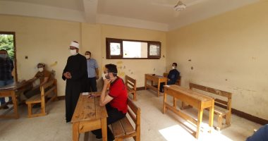 قطاع المعاهد الأزهرية يصدر ضوابطه بشأن تصحيح الورقة الامتحانية المجمعة