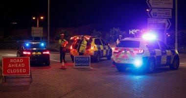 شرطة بريطانيا تلقى القبض على شخص وتفتح تحقيقا فى مقتل شرطية جنوب لندن