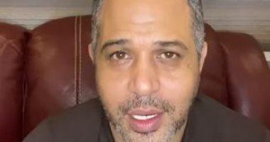 مصطفى درويش: أى بنت اتعرضت للتحرش ومش قادرة ترفع قضية أنا متبرع بفلوس المحامين