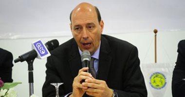 الاتحاد المصرى للخماسى الحديث يدعم ويساند قرارات القيادة السياسية