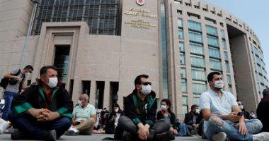 تركيا تسجل 1192 إصابة جديدة بكورونا
