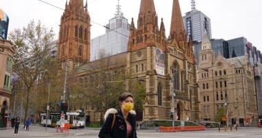 البلدات الحدودية فى استراليا أحدث ضحايا وباء كورونا