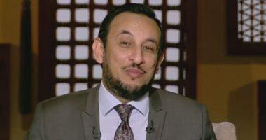 فيديو.. رمضان عبدالمعز: النبى محمد يعرف أمته يوم القيامة من أثر الوضوء