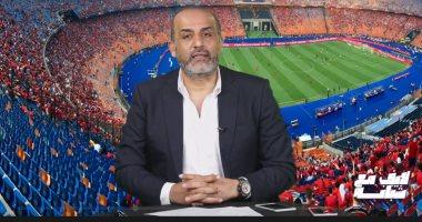 """شبانه في تلفزيون """"اليوم السابع"""" الأهلي """"مجبرا"""" يستعيد حمدي الجونة مقابل 16 مليون"""