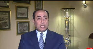 جامعة الدول العربية: مصر دولة راشدة ولا تتورط بسهولة فى نزاعات عسكرية