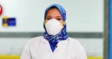 ارتفاع عدد حالات التعافى من فيروس كورونا بمستشفى العزل بالعجمى إلى 251 شخصا
