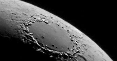 بحث يكشف: الأرض فقدت 60٪ من غلافها الجوى بتصادم شكل القمر منذ 4 مليارات عام