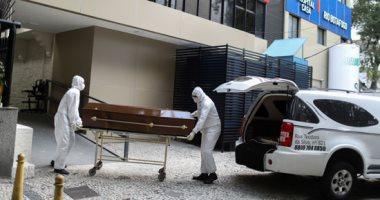 البرازيل: تسجيل 1280 وفاة جديدة بكورونا و 33846 إصابة خلال 24 ساعة