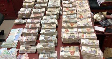 تجديد حبس متهمين بغسل 50 مليون جنيه وإخفاء مصدرها الحقيقي