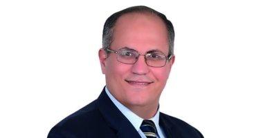 الدكتور إبراهيم الزيات عضو مجلس النقابة العامة للأطباء