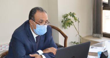 جولة مشاورات سياسية بين مصر والتشيك حول العلاقات الثنائية والقضايا الإقليمية