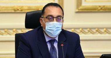 رئيس الوزراء يتفقد عددا من المشروعات التنموية بمحافظة أسوان