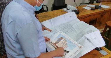 رئيس جامعة سوهاج: إنشاء مستشفى الطوارئ بتكلفة 130 مليون جنيه