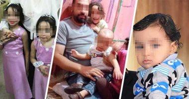 موجز المحافظات.. هنموت يا ماما.. أول صور للطفلتين ضحية الأم فى شبرا