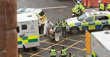 صور.. بريطانيا تعلن مقتل 3 أشخاص فى حادث طعن جلاسكو