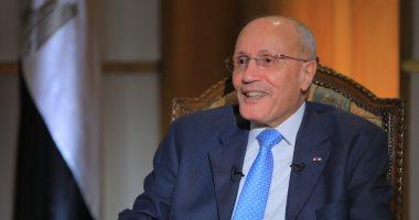 من هو محمد العصار وزير الإنتاج الحربى؟ الذى توفى اليوم وسبب الوفاة