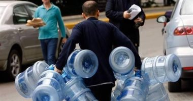 قطع مياه الشرب اليوم عن وسط مدينة أسوان 7 ساعات للصيانة