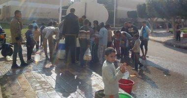 فصل التيار الكهربائى اليوم عن عدد من قرى دسوق ومياه الشرب بقرى الرياض