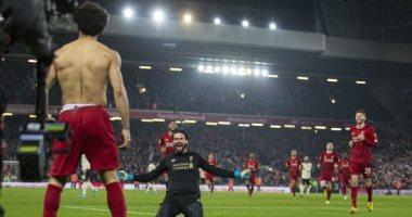 """""""إثارة حتى النهاية"""" .. ليفربول يشوق جمهوره بأهدافه في مان سيتى قبل مباراة الغد"""
