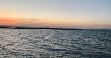 10 صور توضح جمال شواطئ البحر الأحمر وطبيعتها الخلابة