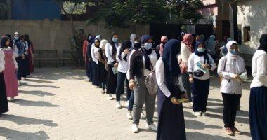 التعليم تؤجل الامتحان العملى لطالب لوجوده بالعزل فى مستشفى كفر الزيات