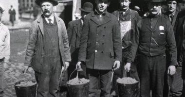 الولايات المتحدة الأمريكية أنكرت ظهور الطاعون عام 1900.. لهذا السبب