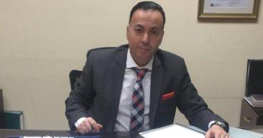 الدكتور أسامه الحسينى