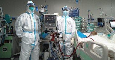 ما هو جهاز إيكمو الذى يعالج مرضى كورونا؟