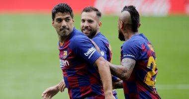 التشكيل المتوقع لمباراة فياريال ضد برشلونة فى الدوري الإسباني