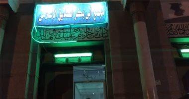 """موجز المحافظات.. مساجد مصر تودع """"صلوا فى بيوتكم"""" وتفتح أبوابها"""