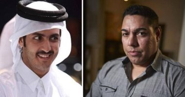 مسعف أمريكى يفضح «الحمدين»: شقيق تميم مدمن