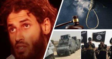 السجل الإرهابى لـ عبد الرحيم المسمارى بعد ظهوره فى الاختيار 2.. إنفوجراف