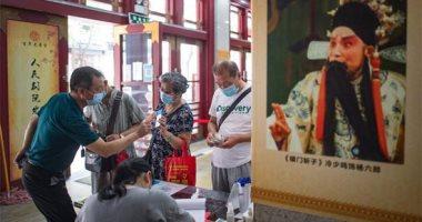 إعادة فتح 7 مسارح فى بؤرة تفشى كورونا بمدينة ووهان الصينية