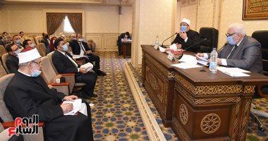 البرلمان يناقش 3 تقارير للجنة الدينية.. تنظيم دار الإفتاء وبيت الزكاة