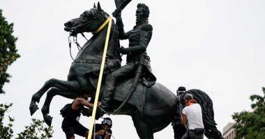 """تمثال روزفلت مطلوب فى روسيا.. """"CNN"""" تكشف عرضا روسيا مثيرا للجدل"""
