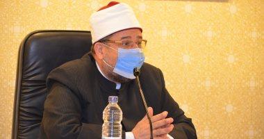 وزير الأوقاف: من علامات صحة الإيمان أن تقول الصدق مع ظنك أنه قد يضرك