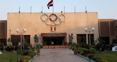 صور.. تعرف على تفاصيل اجتماع اللجنة الطبية بالأولمبية مع الاتحادات