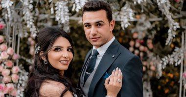 5 حاجات ممكن تتعلميها من فوتوسيشن زفاف ملكة جمال مصر أيسل خالد