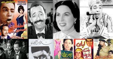 3 نجوم فقط أنتجت أفلام بأسمائهم الحقيقة ومنهم 2 من أصول يهودية