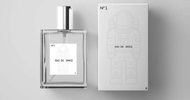"""بالتعاون مع ناسا.. إطلاق """" Eau de Space"""" عطر جديد برائحة الفضاء"""