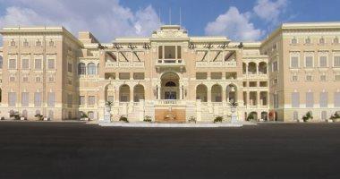 بعد نشر موقع الرئاسة صورا نادرة عن القصور الرئاسية.. تعرف على قصة قصر القبة