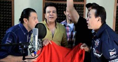 أشهر الأغنيات الوطنية التي عبرت عن فرحة الشعب المصري بثورة 30 يونيو.. فيديو
