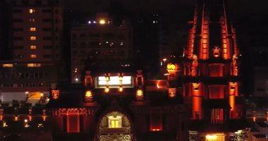 """قصر البارون يستقبل زائريه غدا.. و""""الآثار"""" تمد مواعيد الزيارة للسادسة مساءً"""