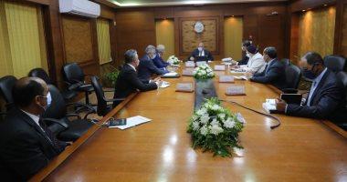 وزير النقل: إقامة أول مصنع للوحدات المتحركة للجر الكهربائي والديزل بشرق بورسعيد