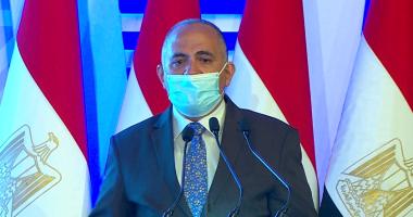 وزير الرى يترأس اجتماع إيراد النهر لمتابعة الموقف وتوفير الاحتياجات المائية